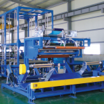 Auto-Cutting-Winding-Packing-Unit-without-Paper-Core-for-Thick-Foam