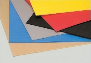Colored-Foam-Board