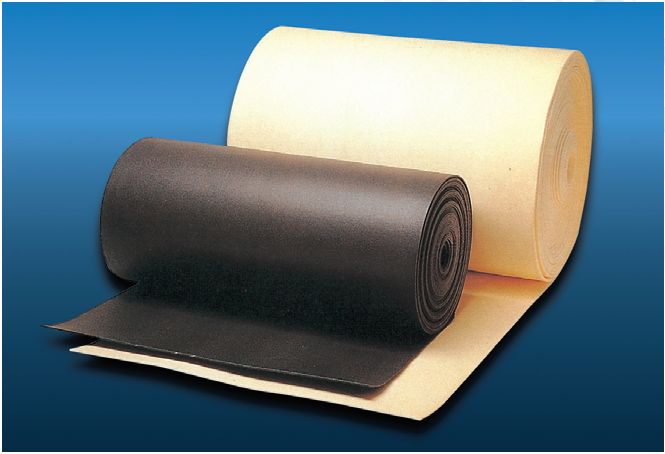 Crosslinked-PE-Foam-Sheet-Production
