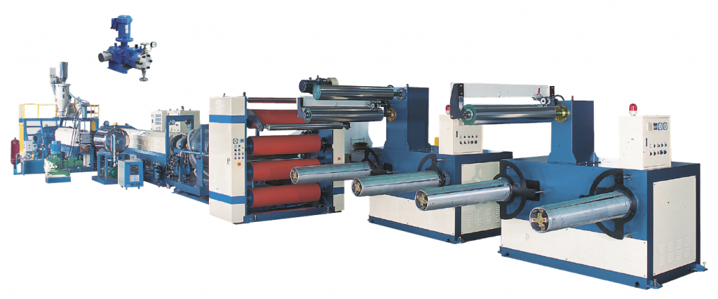 EPS-PSP-Foam-Sheet-Extrusion-Line