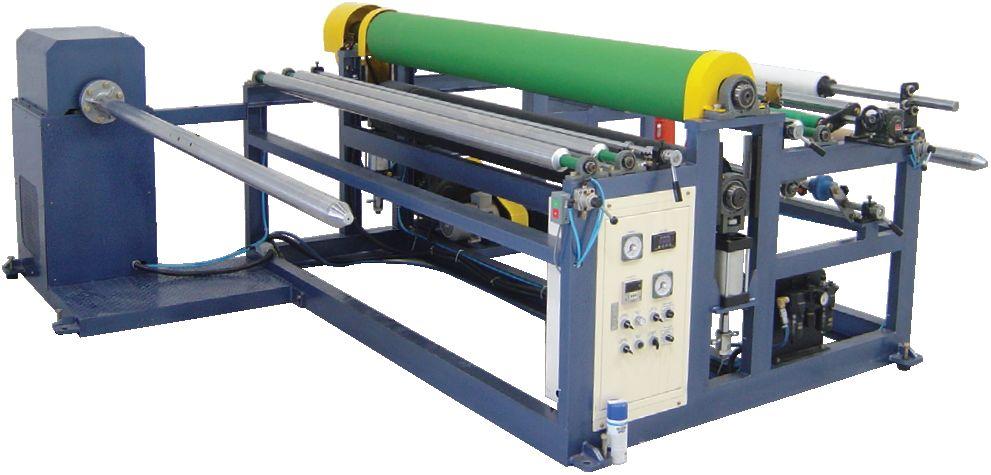 PE Foam Sheet to Film Laminating Machine