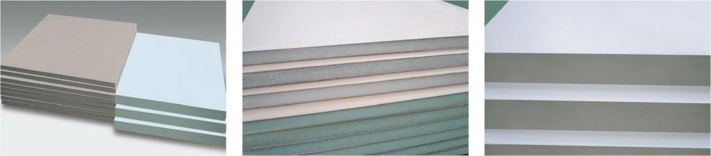 Super Flat Polystyrene Foam Board