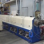 Tube-Extruder-with-Double-Head