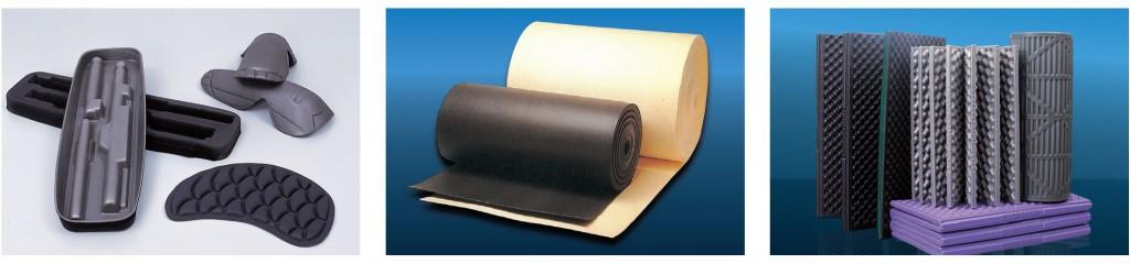 XPE IXPE foam sheet