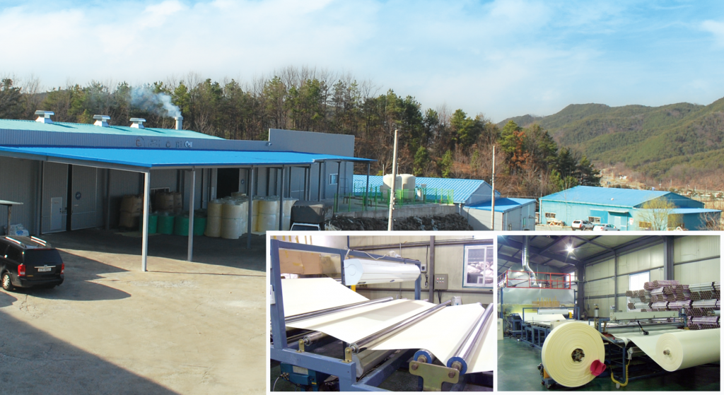 XPE-IXPE-foam-sheet-production-factory