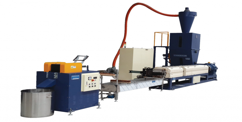 EPE-EPS-Recycling-Machine