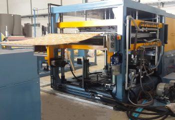Foam-Sheet-Forming-(Heat-Press)-Machine