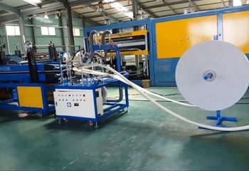 PE-Pipe-Forming-Machine-(Two-Station)-1