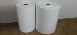 Extruded PP Foam Sheet