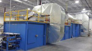 XLPE Foam Production Line