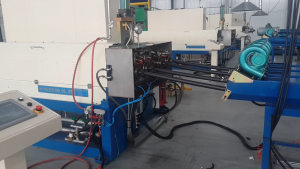 EPE Foam Pipe Extrusion Line