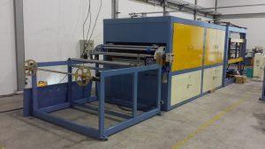 Heat Press Machine manufacturer in Korea