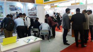 PE foam extruder manufacturer in korea